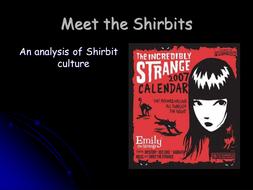 Meet the Shirbits.ppt