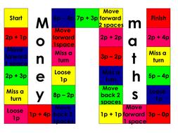 Money Maths
