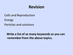 general topics for ppt