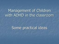 ADHDmanagement.ppt