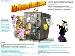 Plenary Producer.ppt