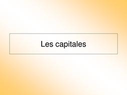 9y3 Les capitales JCo.ppt