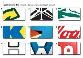 Logo Quiz Starter