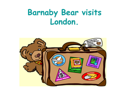 Barnaby goes to London