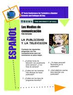 Spanish Media - Los medios de comunicacion