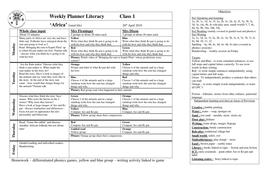 Literacy week 3.doc