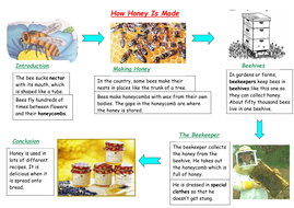 Explanation texts flow charts planning by taw2704 teaching how honey is madec ccuart Choice Image