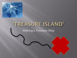 2-_Treasure_Map.ppt