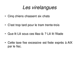 french tongue twisters.ppt