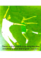 Dance Photos some with Dancey Quotes!!