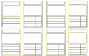 completely blank template for top trumps by gemraroloz teaching resources tes. Black Bedroom Furniture Sets. Home Design Ideas