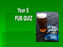 Pub quiz 2.ppt