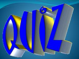 General Knowledge 60 Question powerpoint quiz