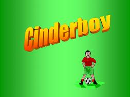 Cinderboy PowerPoint