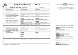 numeracy week 5.doc