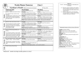 numeracy week 3.doc