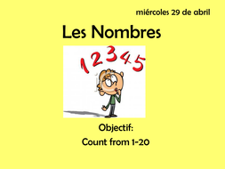 Numbers.ppt