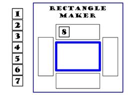 Rectangle Maker.doc