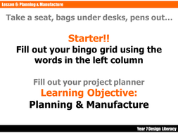 L6- POWERPOINT- Manufacture and Planning.ppt