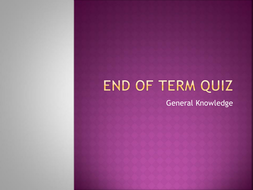 End-of-Term-Quiz-improved.ppt