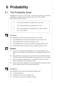 ks3 probability mep year 9 unit 6 by cimt uk teaching resources tes. Black Bedroom Furniture Sets. Home Design Ideas