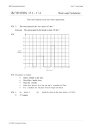 4. Activites - Notes and Solutions.pdf