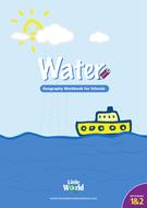 Geography unit 11 Water workbook (strawberry ed)