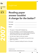 2007 reading answer booklet.pdf
