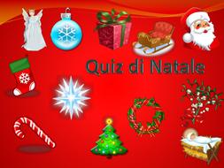 Christmas Quiz On Italian Traditions