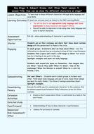 Oliver Twist scheme lesson 4.doc