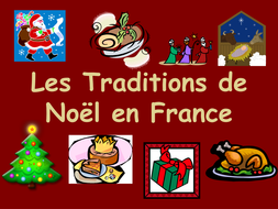 Christmas In French.French Christmas Traditions