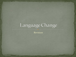 Language_Change.ppt
