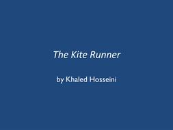 The_Kite_Runner.ppt