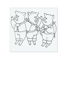The Three Little Pigs Teaching Resources by