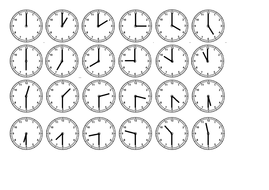 Time resources and games