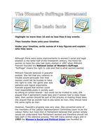 Suffragette information.doc