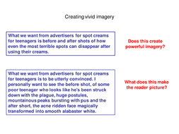 PPT4 Creating vivid imagery DGMS.ppt