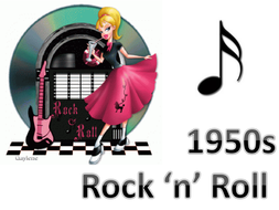 Rock n Roll features and Activity