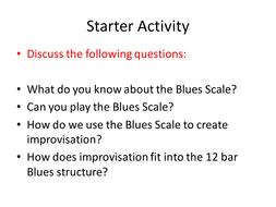 Blues lesson 6.ppt