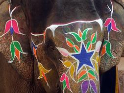 Indian Art inspiration