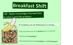 Breakfast Shift (Medium).ppt