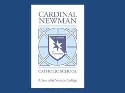 cardinal Newman Logo.pptx