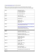 Functional Skills ICT Schedule