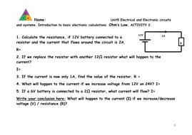 Ohm's Law.docx