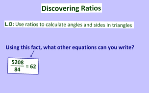 Discovering Trig Functions.ppt