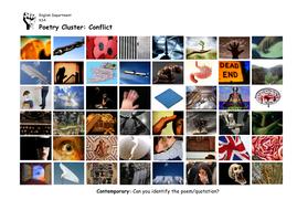 Contemporary Poems Picture Quiz - Conflict Cluster.pdf