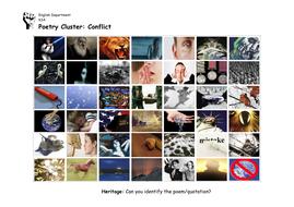 Heritage Poems Picture Quiz - Conflict Cluster.pdf