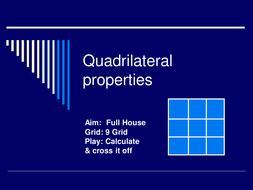Quadrilateral properties.ppt