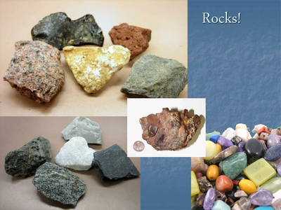 Information about rocks resources tes for Soil information for kids