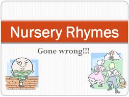 Nursery Rhymes presentation.ppt